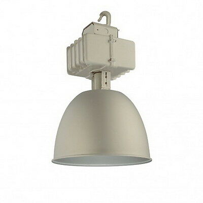 Aluminum 400 Watt Metal Halide High Bay Indoor/Outdoor Ceiling Light