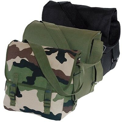 Musette Voyage Militaire Outdoor Paintball