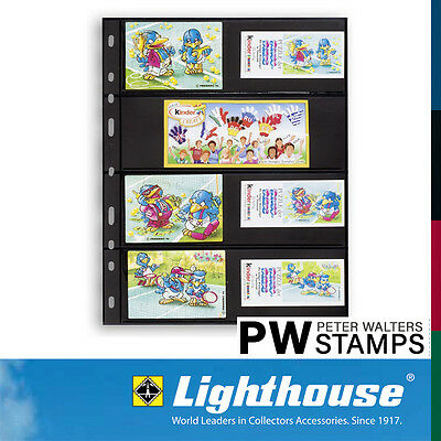 Lighthouse OPTIMA Sheets Size 4S Pack of 10