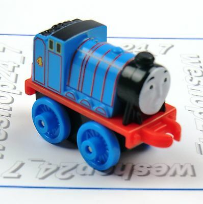 THOMAS /& FRIENDS Minis Train Engine 2015 NEON Bash #28 ~ NEW ~ Weighted
