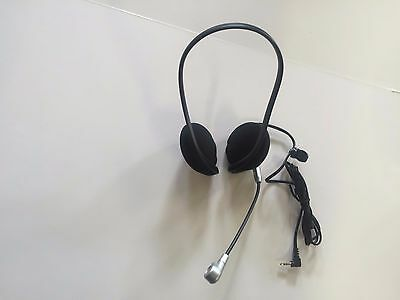 Uniden HS 915 2.5mm Headset (Back of the head style) Lightweight & Compact
