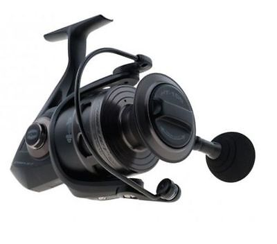 Penn CONFLICT 8000 Spin Fishing Spin Reel + Warranty + Free Postage BRAND NEW
