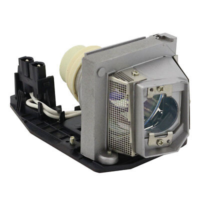 Replacement 330-6581 Bulb Cartridge for Dell 1610HD Projector Lamp Projection