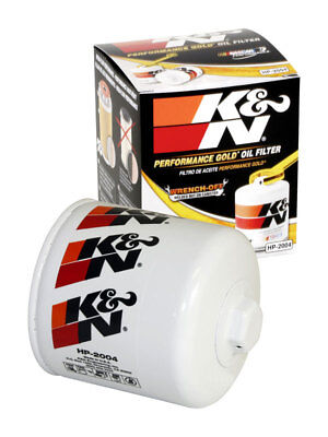 HP-2004 K&N OIL FILTER AUTOMOTIVE (KN Automotive Oil Filters)