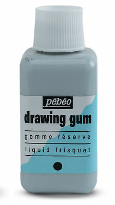 Pebeo Drawing Gum - Masking Fluid for Watercolour 250ml FAST & FREE DELIVERY