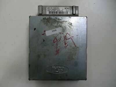 USED OEM 1995 FORD EXPLORER #F5TF-12A650-ATC ENGINE COMPUTER