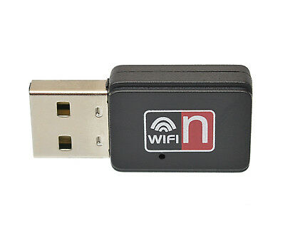 WiFi Adapter Wireless 150Mbps 802.11 B G N LAN Network Card Dongle Adapter. 03
