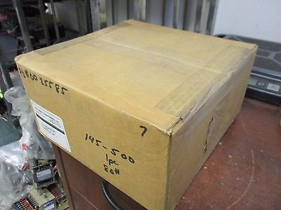 Instrument Transformers Current Transformer 145-500 Ratio 50:5A New Surplus