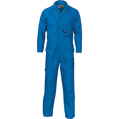 DNC Polyester Cotton Coverall & Dust Coats(3102)