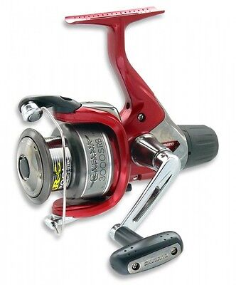 Shimano NEW Catana 4000 RB Fishing Reel with Spare Spool - CAT4000RB