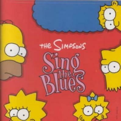 The Simpsons (Cartoon) - The Simpsons Sing The Blues New Cd