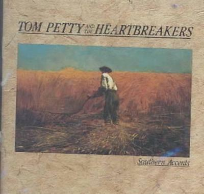 Tom Petty/tom Petty & The Heartbreakers - Southern Accents New Cd