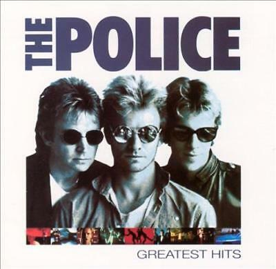 The Police - Greatest Hits New Cd