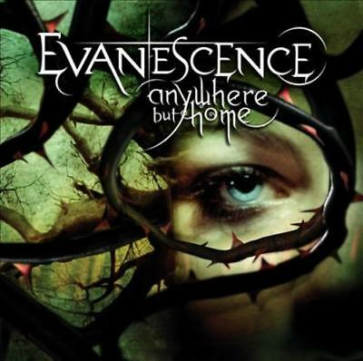 Evanescence - Anywhere But Home New Cd