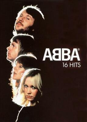 Abba: 16 Hits New Dvd