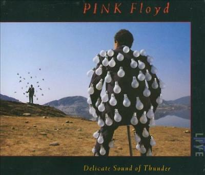 Pink Floyd - Delicate Sound Of Thunder New Cd