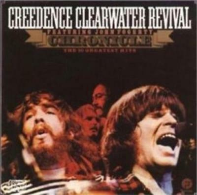 Creedence Clearwater Revival - Chronicle, Vol. 1 New Cd