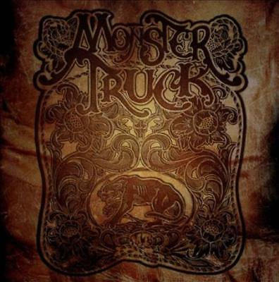 Monster Truck - The Brown [Ep] New Cd
