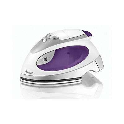 Travel Iron and Pouch 100ml S13070N