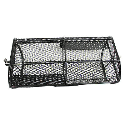 New Cyprus Grill Chestnut (Castanea) Rotating Cage - BBQCAGE