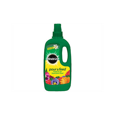 Miracle-Gro Pour & Feed 1L 018113