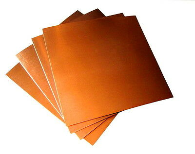 CHEAP - 0.5mm,upto 6mm Copper Sheet Plate Guillotine Cut Metal Copper Sheet