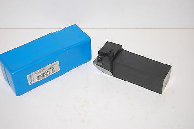 """NIB Valenite MCLNR-24-6 D Indexable Toolholder: 1.5"""" Shank; OAL Modified to 5.2"""""""