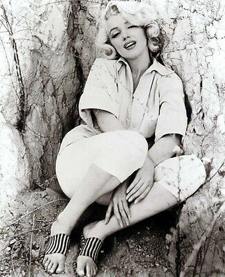MARILYN MONROE 8x10 CELEBRITY PHOTO PICTURE PIC HOT SEXY BEAUTIFUL