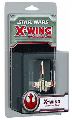 Star Wars X-Wing X Wing Expansion Pack Fantasy Flight Games