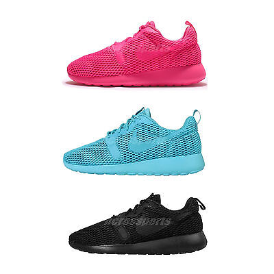 Wmns Nike Roshe HYP BR Hyperfuse Breeze Rosherun Womens Running Shoes Pick 1