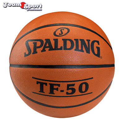Spalding TF-Series - TF 50 - Gr. 3 - 7 / Basketball Spielball / Art. 30015020100