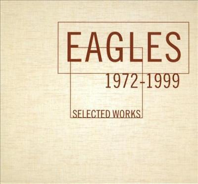 Eagles - Selected Works 1972-1999 [Box Set Reissue] New Cd