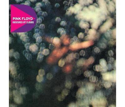 Musica WARNER MUSIC - Pink Floyd - Obscured By Clouds (Remastered 2011)