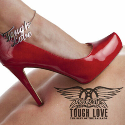 Aerosmith : Tough Love: Best of the Ballads CD (2011) ***NEW***