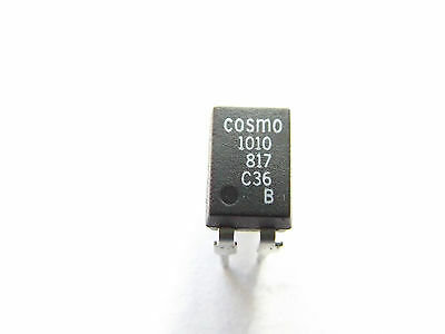 1010817 K1010  Cosmo DIP-4 High Reliability PHOTOCOUPLER