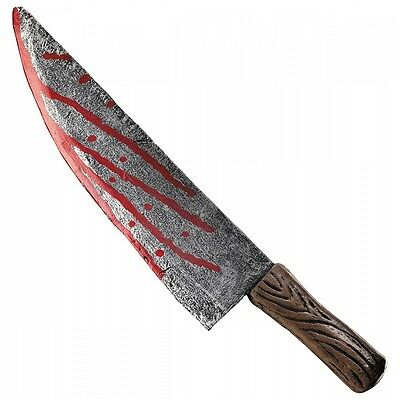 Bloody Knife Costume Accessory Adult Halloween