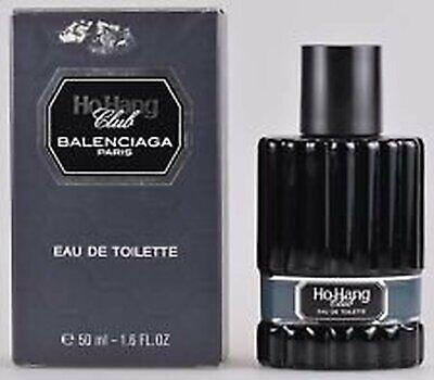725c8220c4ec3 HO HANG CLUB by Balenciaga for Men Eau De Toilette Splash 200 ML (VINTAGE  ITEM)