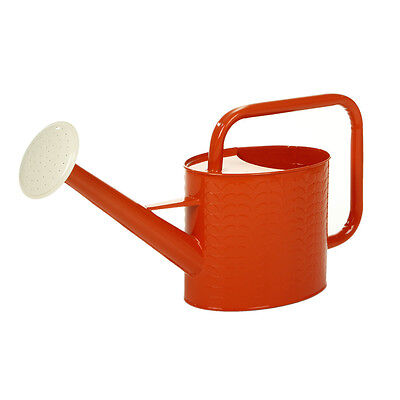 Orla Kiely Watering Can (Red)