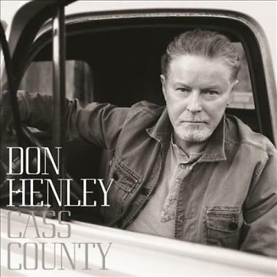 Don Henley - Cass County [Deluxe Edition] New Cd