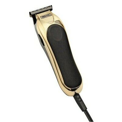 Wahl T-Pro Blade Mains Diamond Finished Hair Clipper Trimmer Cutter WA-9307-317