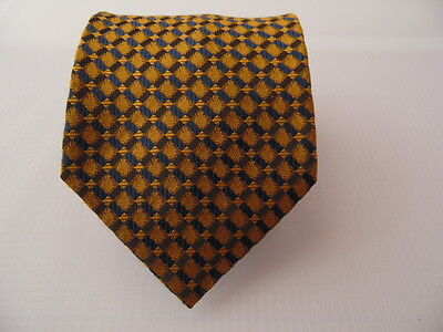 Pura Seta Silk Tie Seta Cravatta Made In Italy  A4016