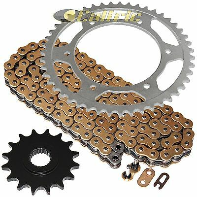 Golden O-Ring Drive Chain & Sprocket Kit Fits BMW G650GS G650 GS 2011-2015