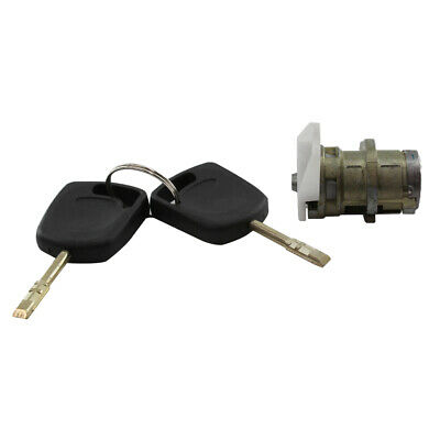 Door Lock Single (With 2 Keys) To Suit Ford Falcon Ba 9/2002 - 10/2005