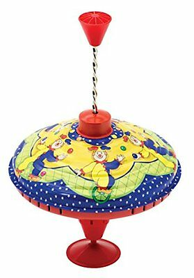 Schylling Schylling Jester humming Top Novelty