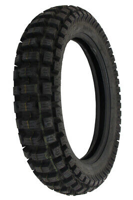 Motoz Xtreme Hybrid 120/100-18 Rear Motorcycle Tyre -  Enduro Trials Dot Approve