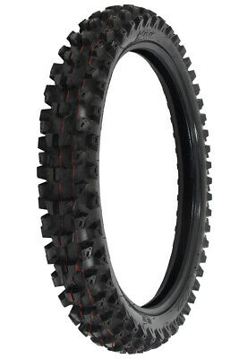 Motoz Tractionator 80/100-21 Enduro Trail Soft Terrain Front Motorcycle Tyre - D