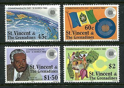Grenada Grenadines 1983 Commonwealth Day  MNH