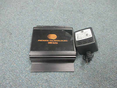 Premier Technologies 1000 Series SM1000X Music On Hold Player W/ Power & Media