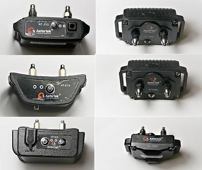 Add-on Receiver for Aetertek Dog Trainer AT-216,AT-211,AT-918C,AT-919C