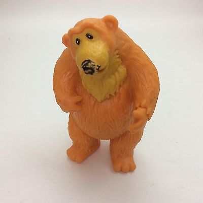 Bear In The Big Blue House PVC Figure Toy
